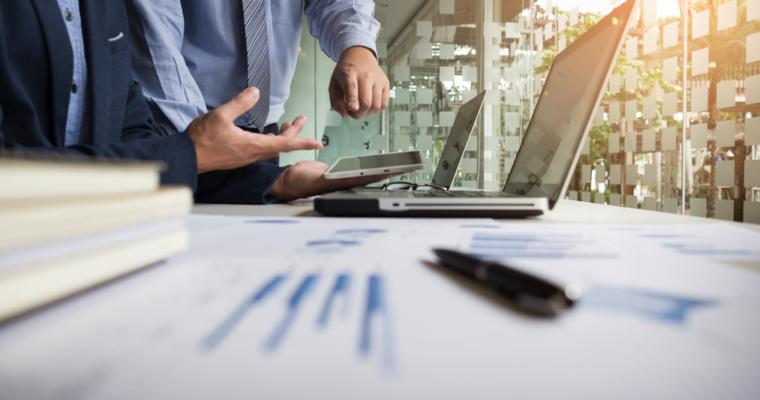 Dofinansowanie działalności firmy